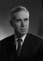 Sir (Eric) Crawford Tansley, by Bassano Ltd - NPG x178954