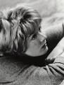 Vanessa Redgrave, by Sandra Lousada - NPG x135450