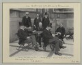 'On the Terrace of the House of Commons', by Sir (John) Benjamin Stone - NPG x135482