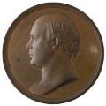 Sir Francis Leggatt Chantrey, by William Bain - NPG D42247