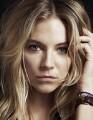 Sienna Miller, by Elisabeth Hoff - NPG x135424