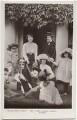 Mr & Mrs Martin-Harvey & Family, published by The Philco Publishing Co - NPG x160507