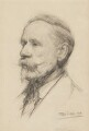 Walter Crane, by Flora Lion - NPG 6943