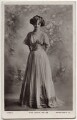 Gertie Millar, published by Rotary Photographic Co Ltd - NPG x160529