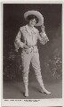 Gertie Millar as Lally in 'The New Aladdin', by Foulsham & Banfield, published by  Rotary Photographic Co Ltd - NPG x160531