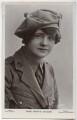 Gertie Millar in 'Bric-à-Brac', by Rita Martin, published by  J. Beagles & Co - NPG x160535
