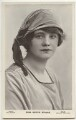 Gertie Millar in 'Bric-à-Brac', by Rita Martin, published by  J. Beagles & Co - NPG x160536