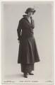 Gertie Millar, by Rita Martin, published by  J. Beagles & Co - NPG x160537