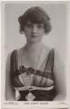 Gertie Millar, by Rita Martin, published by  J. Beagles & Co - NPG x160538