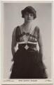 Gertie Millar, by Rita Martin, published by  J. Beagles & Co - NPG x160539