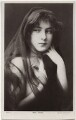 Evelyn Nesbit, published by Rotary Photographic Co Ltd - NPG x160540