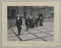'The Speaker's procession', by Sir (John) Benjamin Stone - NPG x135537