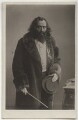 Sir Herbert Beerbohm Tree as Svengali in 'Trilby', by Thomas Charles Turner, published by  Rotary Photographic Co Ltd - NPG x160600