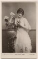Dorothy Ward, by Wrather & Buys, published by  Rotary Photographic Co Ltd - NPG x160606
