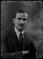 Edwin Garnett Hone Kempson, by Bassano Ltd - NPG x179643