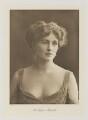 Aileen Leslie-Melville (née Harvey-Kelly), by Bassano Ltd - NPG Ax161368