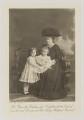 Winifred Anna Cavendish-Bentinck (née Dallas-Yorke), 6th Duchess of Portland, by Speaight Ltd - NPG Ax161372