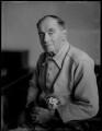 H.G. Wells, by Walter Stoneman - NPG x167164