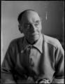 H.G. Wells, by Walter Stoneman - NPG x167165
