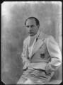 John Sheldon Olliff, by Bassano Ltd - NPG x179773