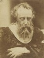 George Frederic Watts, by David Wilkie Wynfield - NPG P96