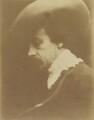 Charles Samuel Keene, by David Wilkie Wynfield - NPG P92