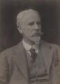 Frank Dicksee, by Walter Stoneman - NPG x167173