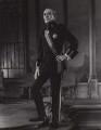 Noël Coward as King Magnus in 'The Apple Cart', by Angus McBean - NPG x135615