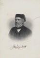 John Jay Smith, by John Sartain, after  James Reid Lambdin - NPG Ax160475