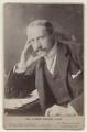 Alfred Milner, Viscount Milner, by Elliott & Fry - NPG x135625