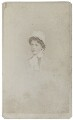 Alys Whitall Russell (née Pearsall Smith), by David Hinkle - NPG Ax160533