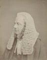 William Baliol Brett, 1st Viscount Esher, by Unknown photographer - NPG x135650