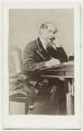 Charles Dickens, by George Gardner Rockwood - NPG x14343