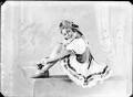 Helen ('Bunty') Kelley (later Bernstein), by Bassano Ltd - NPG x104526