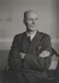 Sir (John) Derek Vestey, 2nd Bt, by Bassano Ltd - NPG x104611