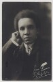 Samuel Coleridge-Taylor, published by Breitkopf & Hartel - NPG x135708