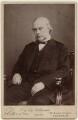 Joseph Lister, Baron Lister, by Elliott & Fry - NPG x135718