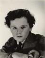 Freddie Bartholomew, by Stephen McNulty - NPG x135722