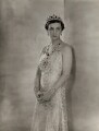Princess Marina, Duchess of Kent, by Peter North - NPG x135725