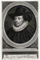 John Williams, by Michael Vandergucht - NPG D42275