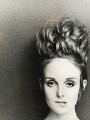 Grace Coddington, by Peter Akehurst - NPG x135729