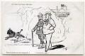 L'Entente Cordiale (King Edward VII; possibly Émile Loubet), after Sir Francis Carruthers Gould ('F.C.G.') - NPG D42283