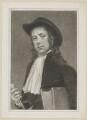 John Liston as Dominie Sampson, by Thomas Woolnoth, after  Thomas Charles Wageman - NPG D38646