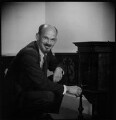 Donald Alexander Titchen, by Antony Barrington Brown - NPG x104712