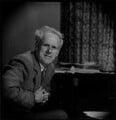Albert Alan Townsend, by Antony Barrington Brown - NPG x104713