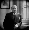 Ronald George Wreyford Norrish, by Antony Barrington Brown - NPG x104773