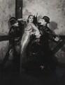 Josephine Baker, by Murray Korman - NPG x135816