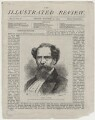 Charles Dickens, by John Proctor, after  Mason & Co (Robert Hindry Mason) - NPG D42293