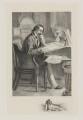 Charles Dickens, after (George) Herbert Watkins - NPG D42295
