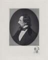 Charles Dickens, probably after (George) Herbert Watkins - NPG D42296